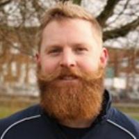 Joe Frost personal trainer