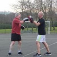 John Brennan personal fitness trainer