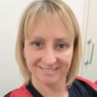 Clare Dawson personal trainer