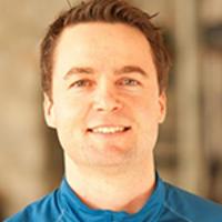 Simon Sveder-Cain personal trainer
