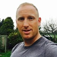 Andrew Watkinson personal fitness trainer