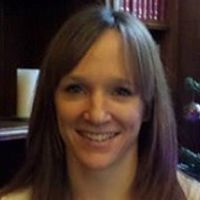 Christine Holmes personal trainer