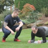 Sam Wheeler personal fitness trainer