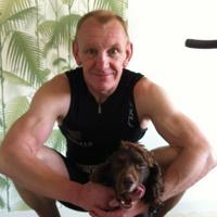 Richard Mason personal trainer