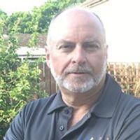 Glenn Wood personal fitness trainer