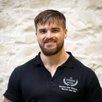 Ben Price personal trainer