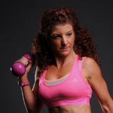 Julie Pepper personal trainer in Manchester