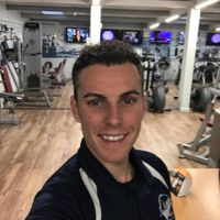 Matthew Etherington personal fitness trainer
