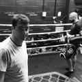 Trainer Battersea