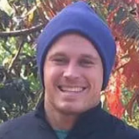 Jack Elliott personal fitness trainer
