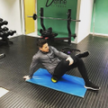 Fitness trainer Beckenham