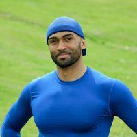 Leo Okorie personal fitness trainer