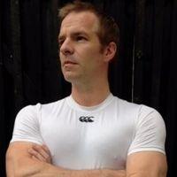 Jonathan Nardinochi personal trainer