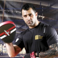 Mehdi Askari Nejad personal trainer