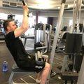 Fitness trainer Bathgate