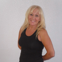 Jacqui Constantine personal fitness trainer