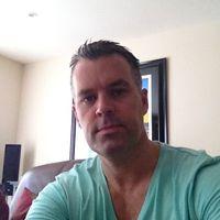 Simon Clark personal fitness trainer