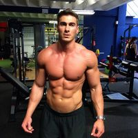 Bradley Hill personal fitness trainer