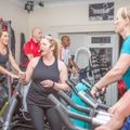 Fitness trainer Eastbourne