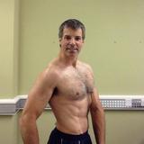 Riccardo Moriani personal trainer in Sutton Coldfield