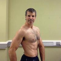 Riccardo Moriani personal fitness trainer