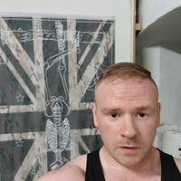 Sean Shuttleworth personal trainer