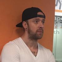 Dean Doran personal fitness trainer