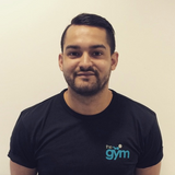Jay Stepney personal trainer in Colchester