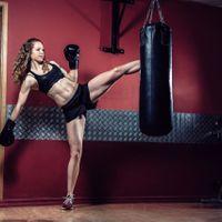 Samantha Hallam personal fitness trainer