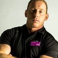 Paul Tomkins personal fitness trainer