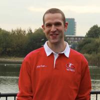 Ben Savin personal trainer
