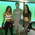 Fitness trainer Kensington