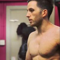 Dan Haralambous personal fitness trainer