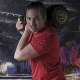 Jake Marin personal trainer in Croydon