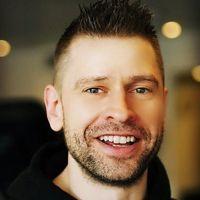 Darren Brook personal fitness trainer