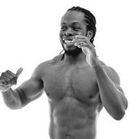 Tony K Chubwa personal fitness trainer