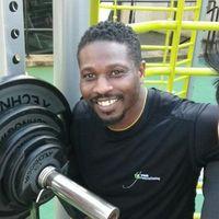 Donovan Williams personal trainer