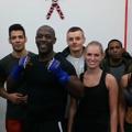 Fitness trainer Gloucester