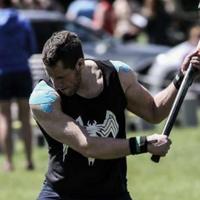 Gareth Blackstaffe-Turner personal fitness trainer