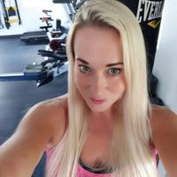 Linda Hedenstrom personal fitness trainer