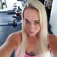 Linda Hedenstrom personal trainer