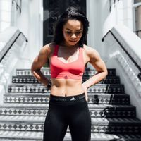 Aimee Long personal fitness trainer