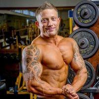 Ben Whitehead personal trainer