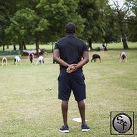Germaine Ellis personal trainer