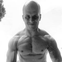 Pawel Szkolnicki personal fitness trainer