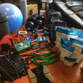 Fitness trainer Cardiff
