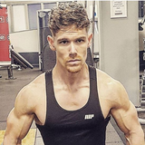 Christopher Troake personal trainer in Cardiff