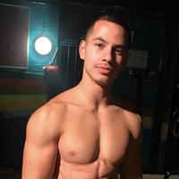 Matthew Ruiz personal trainer