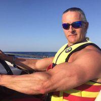 Kieron Leese personal fitness trainer