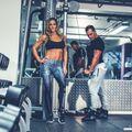 Fitness trainer Romford